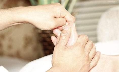 足部保养都有哪些秘决和方法