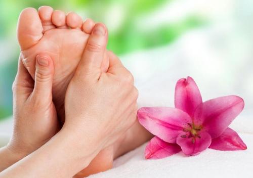 怎样泡脚可缓解疲劳呢?