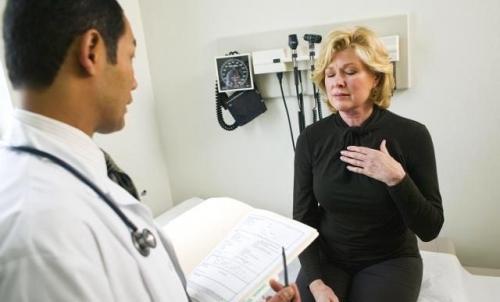 胸部肿痛怎么办,玉强龙带你分析下原因?